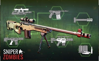 Sniper Zombies(1)
