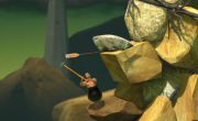 Getting Over It什么时候出?Getting Over It怎么下载?