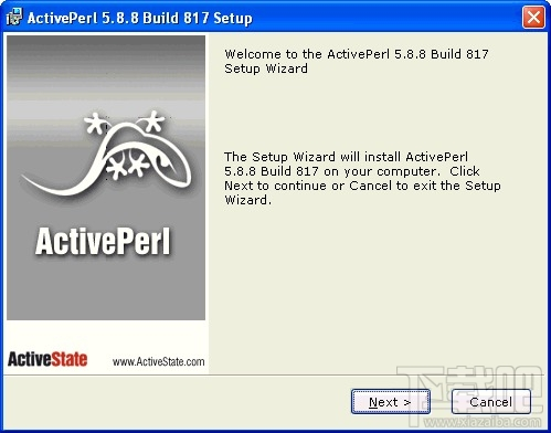 ActivePerl X641