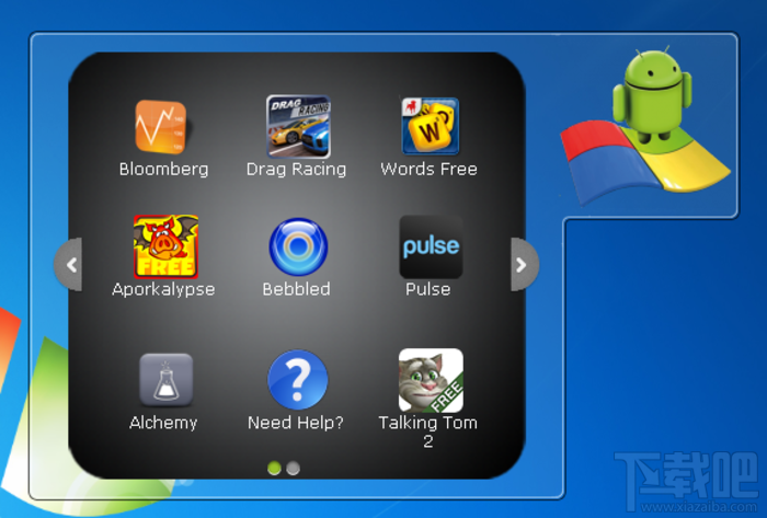 BlueStacks App Player1