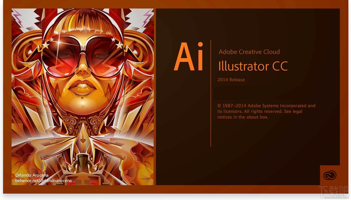 Adobe Illustrator CC 20143