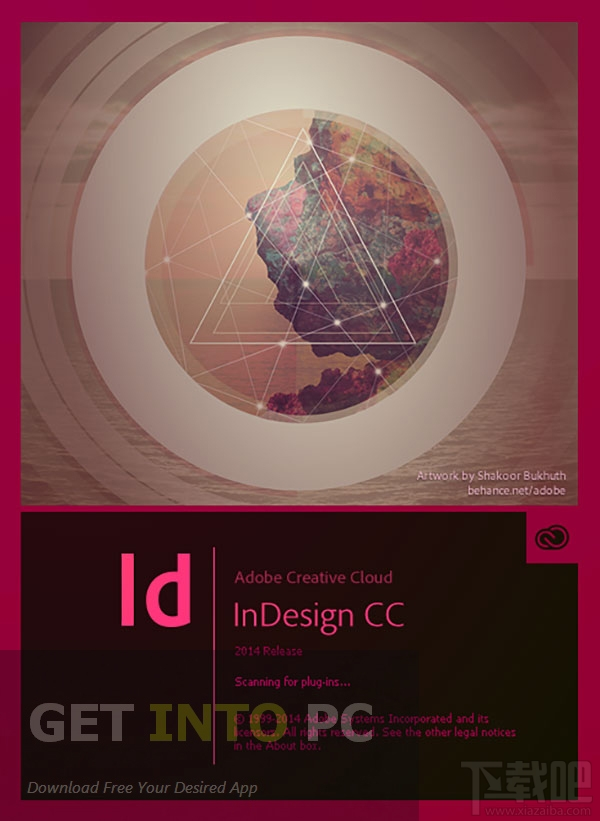 Adobe InDesign CC 20141