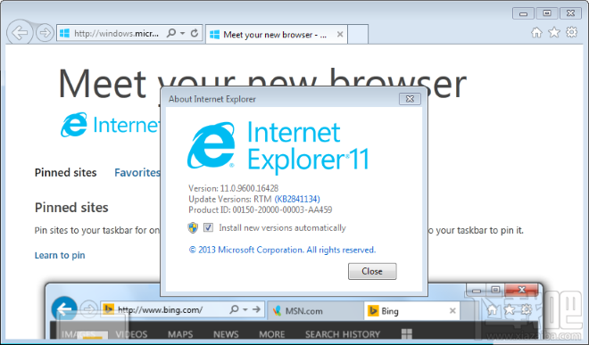 ie11 for win7ie11 for win7(IE11浏览器Internet Explorer 11 ie11官方下载)ie11 for win7(x86版)(2)