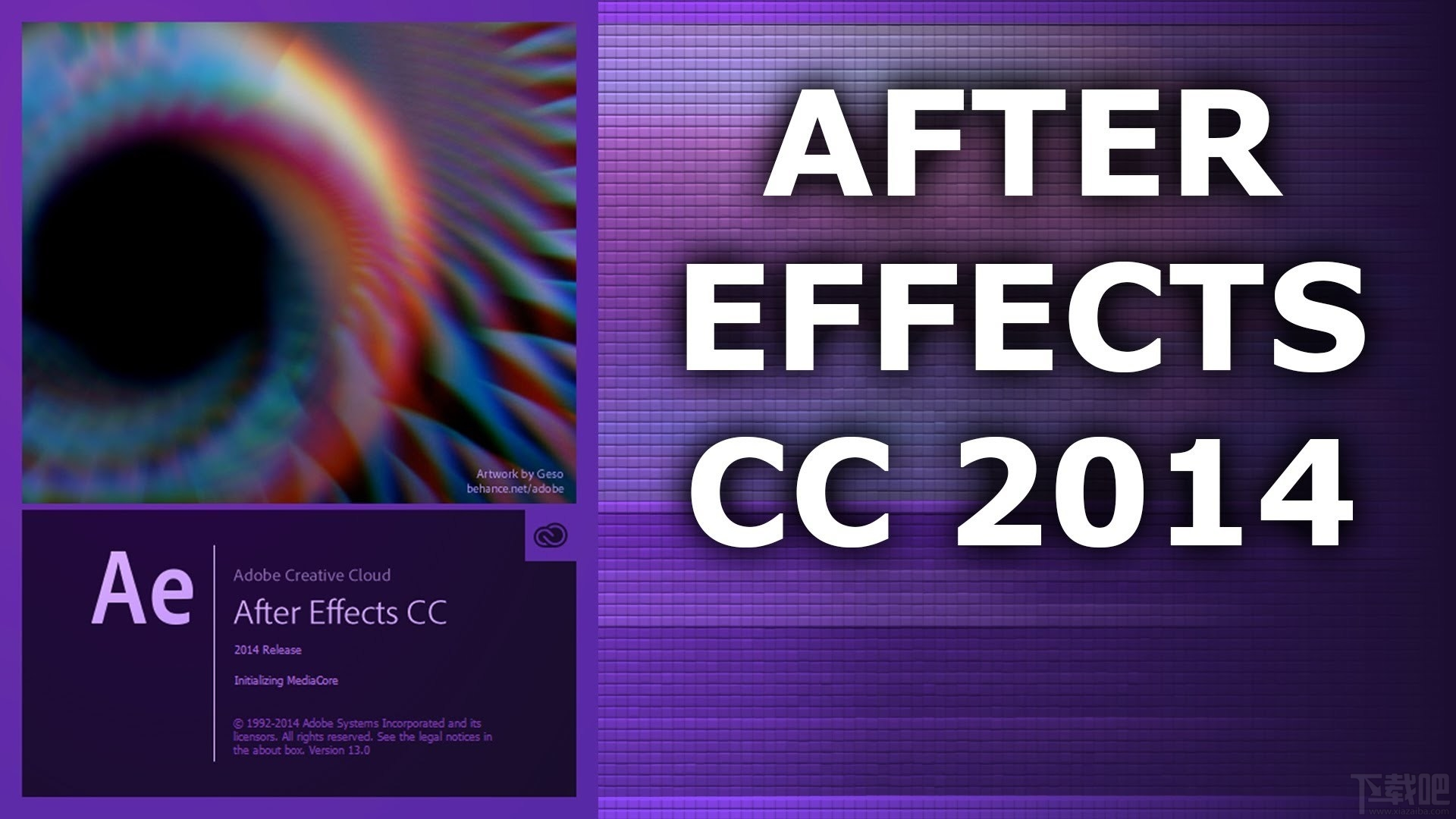Adobe After Effects CC 2014(3)