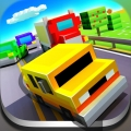 Blocky Highwayios版(苹果iosBlocky Highway下载)V1.2官方版