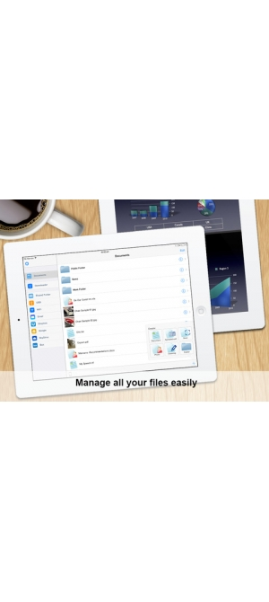Documents Free ios版9.3官方版0