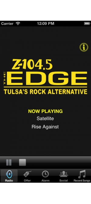 Z104.5 THE EDGE ios版6.0.3官方版0