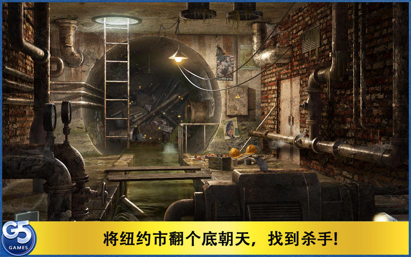 Special Enquiry Detail: 新娘连环被杀案 (Full) for mac ios版1.0官方版4