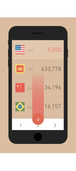 Currency iphone版(苹果手机Currency下载)V1.6.2官方版2
